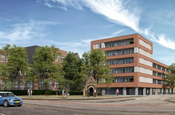 Appartementen De Wieër