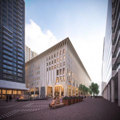 Amare Den Haag