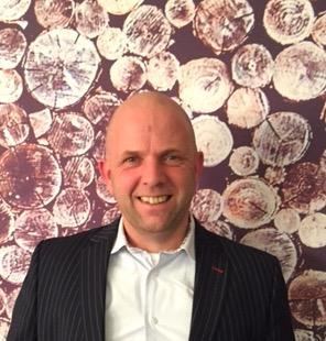 Peter van Kuringen is per 1 januari 2017 benoemd als directeur van Van den Heuvel Afbouwgroep B.V.